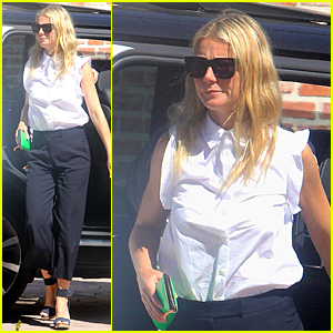 Gwyneth Paltrow's Pal Mario Batali Speaks On Chris Martin Relationship