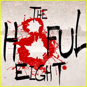 Quentin Tarantino's 'The Hateful Eight' Teaser Trailer - Watch Now!