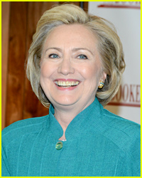 Hillary Clinton Has Some Competition for Presidential Democratic Bid
