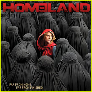 'Homeland' Moves Production to Germany for Season 5