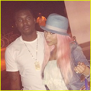 Is Nicki Minaj Engaged to Boyfriend Meek Mill?