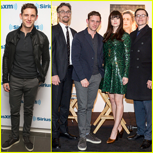 Jamie Bell's 'Fantastic Four' Director Explains Why He Was Cast as The Thing - Watch Now!