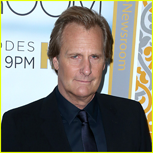 Jeff Daniels Will Have Big Role in 'Divergent' Series