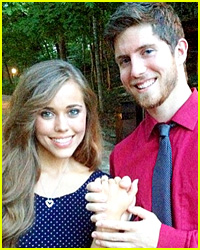 Jessa Duggar Is Pregnant, Expecting 1st Baby with Ben Seewald!