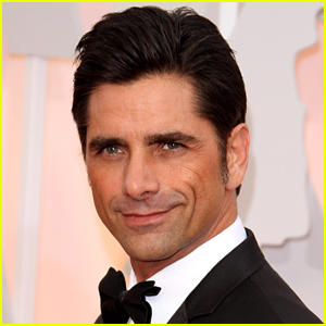 John Stamos Reacts to Lifetime's Unauthorized 'Full House' Tell-All Movie