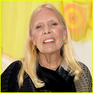 Joni Mitchell Is In Coma & Remains Unresponsive, Friend Seeks Conservatorship