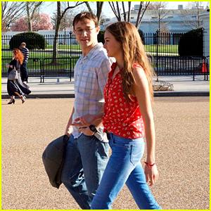 Joseph Gordon-Levitt & Shailene Woodley Together in 'Snowden': First Look Photo!