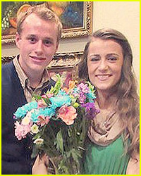 19 Kids & Counting's Josiah Duggar, 18, Announces He's Courting Marjorie Jackson, 17!