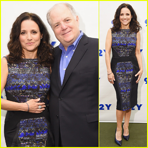 Julia Louis-Dreyfus Thinks 'It's Fabulous' Female Politicians May Run for Presidency in 2016!