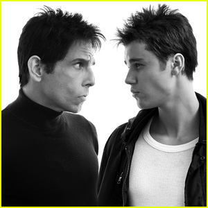 Justin Bieber Set to Make a Cameo in 'Zoolander 2'