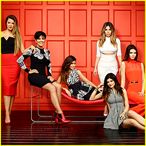 New Kardashians Show Coming to the E! Network: 'Dash Dolls'!