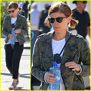 Kate Mara Will Present With 'Fantastic Four' Co-Stars at MTV Movie Awards 2015