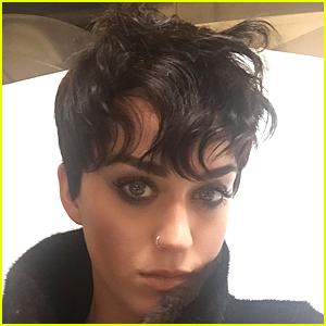 Katy Perry Chops Off Hair, Is It an Epic April Fool's Joke!?
