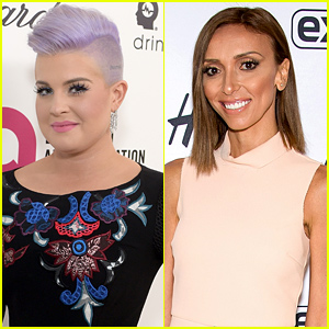 Kelly Osbourne on Giuliana Rancic: Her Behavior Has Been 'Really, Really Heartbreaking'
