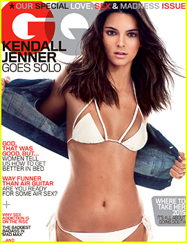 Kendall Jenner on Dad Bruce's Transition: 'That Is Not for Me to Answer'