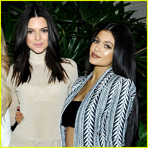 Kendall & Kylie Jenner Release Statement on Bruce's Transition