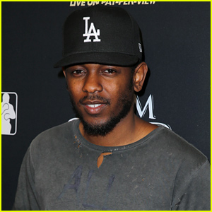 Kendrick Lamar Engaged to High School Sweetheart Whitney Alford!