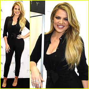 Khloe Kardashian Bashes Jamie Foxx For Bruce Jenner Joke