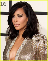 Kim Kardashian Carries Cutout of Brother Rob's Face in Armenia - Find Out Why!