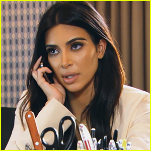 Kim Kardashian is Told She May Not Be Able to Have More Kids in New 'Keeping Up With the Kardashians' Clips (Video)