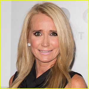 Real Housewives of Beverly Hills' Kim Richards Arrested in Beverly Hills