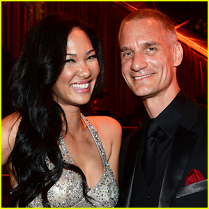 Kimora Lee Simmons Welcomes Fourth Child Wolfe Lee!