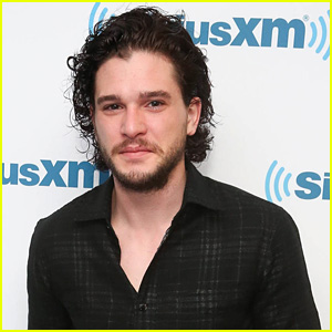 Kit Harington Says There is a Lot of Jon Snow in This Season of 'Game of Thrones'