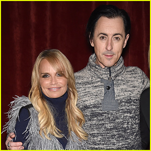 Kristin Chenoweth & Alan Cumming to Host Tony Awards 2015