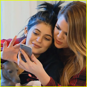 Kylie Jenner is Reluctant to Spend Time With Mom Kris in New 'Keeping Up with the Kardashians' Clips (Video)