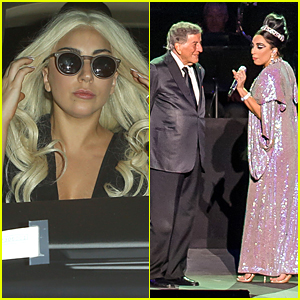 Lady Gaga Tweets Out Prayers to Taylor Swift's Mom After Cancer Diagnosis