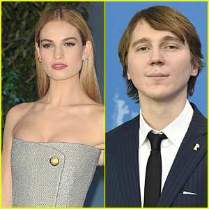 Lily James & Paul Dano Team Up For 'War & Peace' Mini-Series