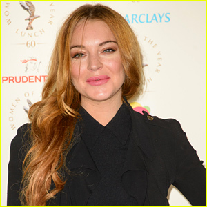Lindsay Lohan Opens Up About Her Love Life, Would Rather Date a Businessman