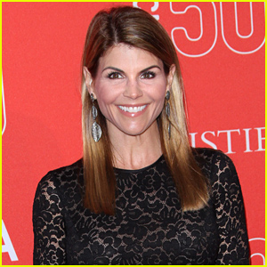 Lori Loughlin, aka Aunt Becky, Weighs In on 'Full House' Revival!