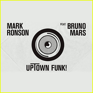 Mark Ronson & Bruno Mars' 'Uptown Funk' Is At the Top of the Charts for 14th Week!