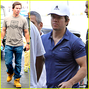 Mark Wahlberg's Pardon Petition Is Still 'Pending'