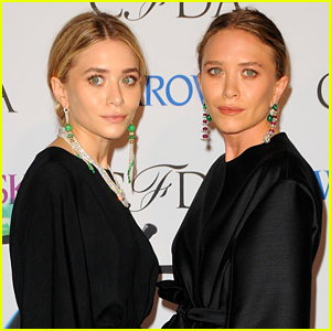 Mary-Kate & Ashley Olsen Didn't Know About 'Full House' Revival!