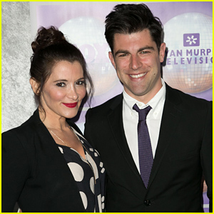 New Girl's Max Greenfield Expecting Second Child with Wife Tess Sanchez!