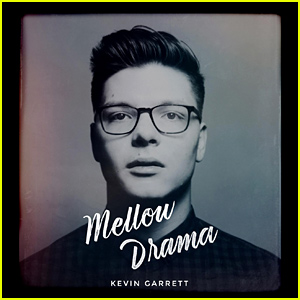 Musician Kevin Garrett's Debut EP Released Today, Get to Know the Singer!