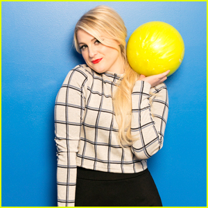 Meghan Trainor's Coolest Date Required Bowling Balls