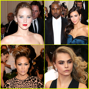 Met Gala 2015 - Full Red Carpet Coverage!