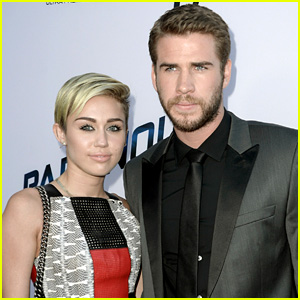 Are Miley Cyrus & Liam Hemsworth Hanging Out Again?