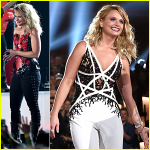 Miranda Lambert's ACM Awards 2015 Performance Video - Watch Now!