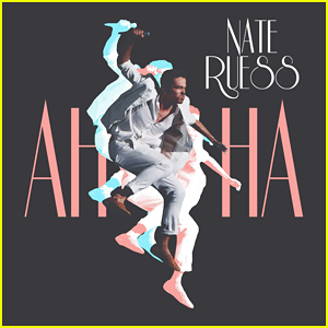 Nate Ruess Debuts New Single 'AhHa' - Full Song & Lyrics!