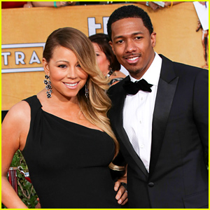 Nick Cannon on a Possible Mariah Carey Reconciliation: 'Never Say Never' (Video)