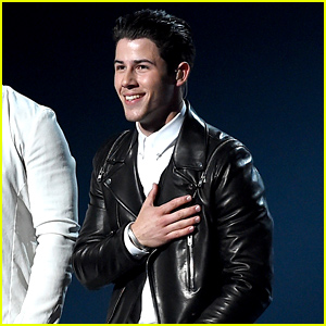 Nick Jonas' ACM Awards 2015 Performance Video - Watch Now!