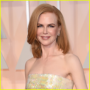 Nicole Kidman Discovers DNA in West End Production 'Photograph 51'