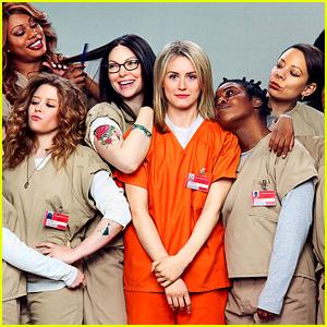'Orange is the New Black' Renewed for Fourth Season!