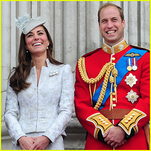 Prince William Starts His Official Paternity Leave Early for Birth of Second Royal Baby!