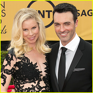 Veep's Reid Scott & Wife Elspeth Welcome Baby Boy Conrad!