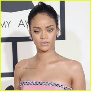 Rihanna Releases New Song 'James Joint' In Honor of 4/20